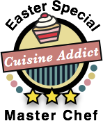 Cuisine addict easter 6